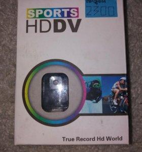 Камера SPORTS HD DV
