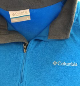 Кофта Columbia, размер L
