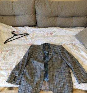 Пиджак мужской 46-48 (М)
