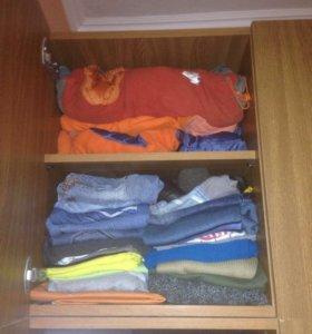 Детская одежда от 1-7 лет