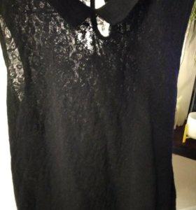 Майка-блузка новая