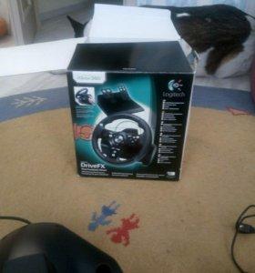 Руль для Хbox360