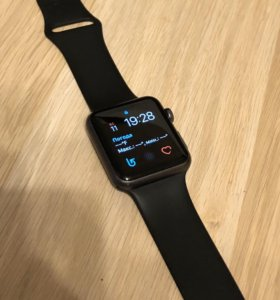 Apple Watch 1 42mm РСТ