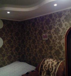 Квартира, 2 комнаты, 46.4 м²