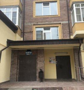 Квартира, 4 комнаты, 111 м²