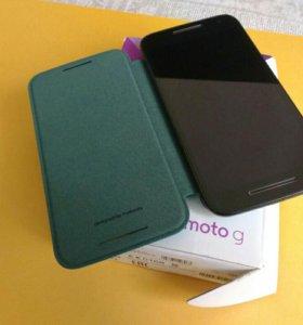 Motorola Moto G3 (XT1541)