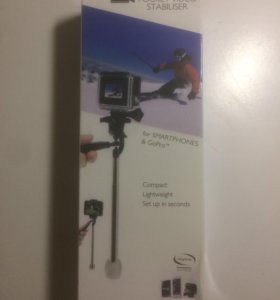 Карманный механический видеостабилизатор для смарф