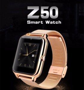 """Часы """"Smart Watch Z50"""""""
