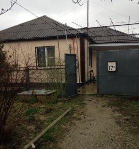 Дом, 119.5 м²