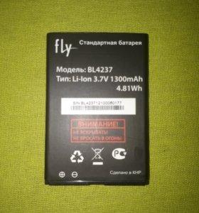 Аккумуляторы для смартфона Fly