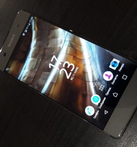 Sony Xperia XA / F3112 / Dual SIM