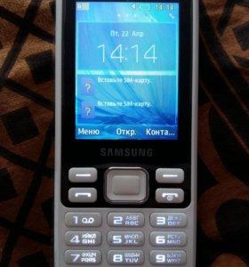 Мобильный телефон Samsung SM-B350E
