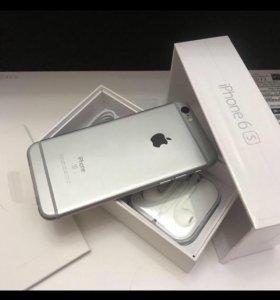 Продаётся Айфон 6s 16GB