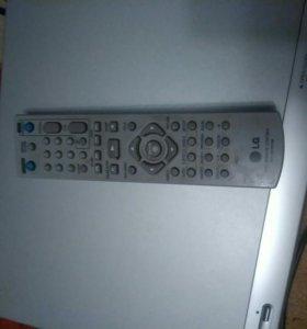DVD LG DS564X