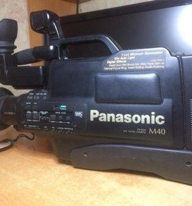 Panasonic M40