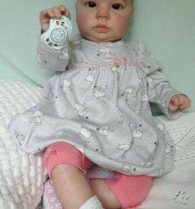 Обучаю созданию кукол Реборн.