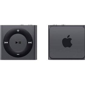iPod Shuffle Space Grey