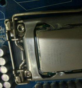 Процессор I5 650
