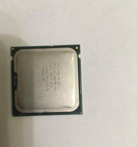 Процессор - Intel Core 2Duo E6750 2.66GHz