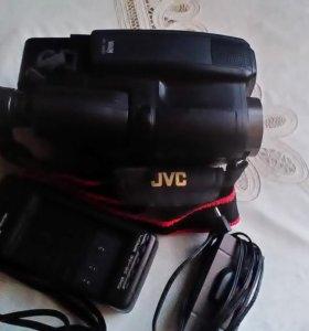 """Видеокамера """"JVC"""""""