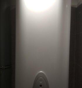 Элетрический водонагреватель