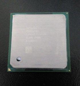 Intel Pentium 4 1.8 GHz (socket 478)