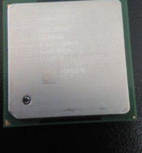 Intel Celeron 2 GHz (socket 478)