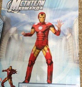 Карнавальный костюм Железного человека