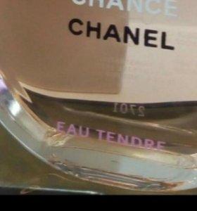 Шанель шанс 100мл