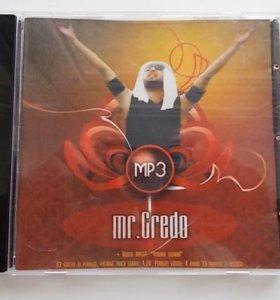 MR.CREDO - 63 ТРЕКА - MP 3.