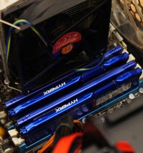 Игровой компьютер Core i5/HD7970 3Gb/16gb/128 SSD