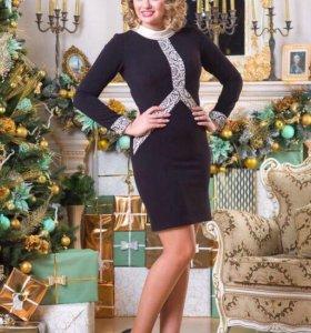 Платье новое, производства России, размер 46