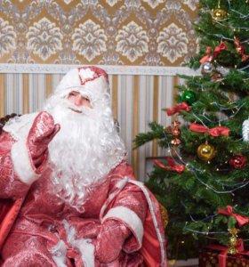 Дед Мороз и Снегурочка Аниматоры
