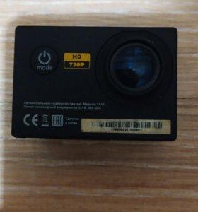 Камера 720р HD