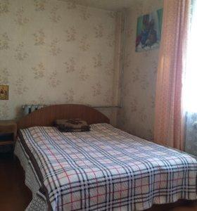 Квартира, 3 комнаты, 51.8 м²