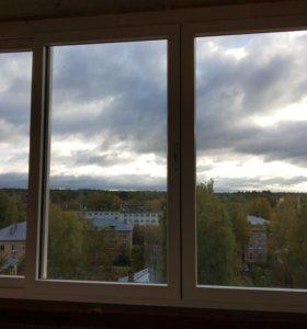 Окно для лоджии
