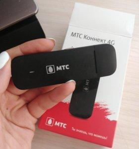 Модем МТС 4G+ LTE