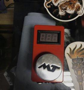 Блок питания для тату Mustang