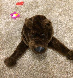 Маска медведь 🐻