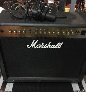Ламповый Комбик Marshall MA50C