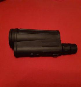 Подзорная труба \ Yukon Sibir 20-50x50