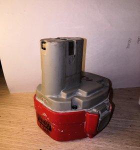 аккумуляторы шуруповерта на li-ion