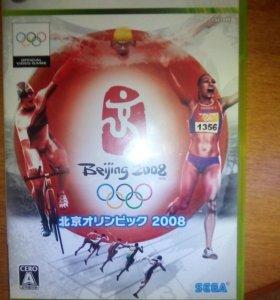 Олимпийские игры на xbox 360
