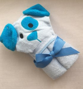 Подарочное детское полотенце