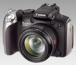 Цифровой фотоаппарат Canon sx 20 is