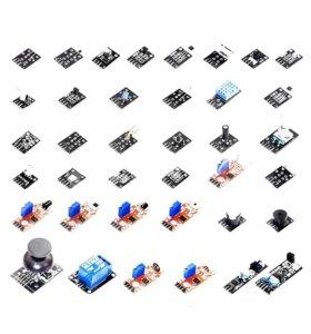 37 в 1 комплекты датчиков для Arduino / Ардуино