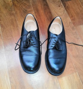 Туфли новые торг на месте