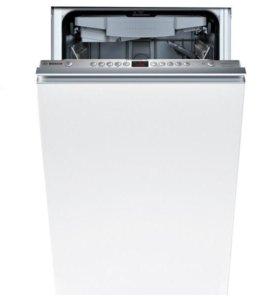 посудомоечная машина 45 см Bosch