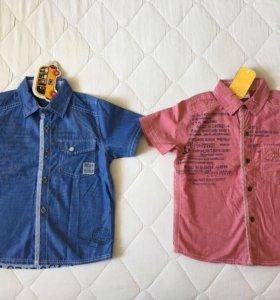 Рубашка ( новая с этикеткой)