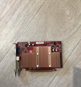Видеокарта PCI-E GECUBE HM1300GE2 Radeon x1300